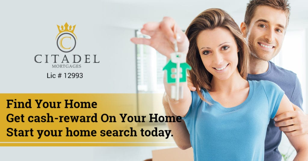 Searching-For-Your-New Home Purchase - New to canada mortgage